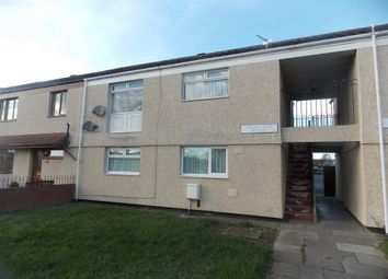 Thumbnail 1 bed flat to rent in Fallows Court, Middlesbrough