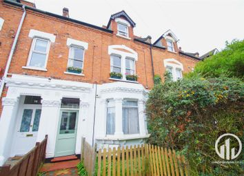Thumbnail 3 bed flat to rent in Ringstead Road, London