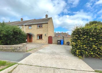 Thumbnail 3 bed terraced house for sale in Evergreen Road, Lowestoft