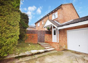 Thumbnail 4 bed detached house for sale in The Potteries, Ridgewood, Uckfield
