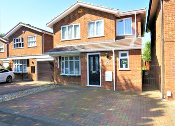 3 bed detached house for sale in Orion Way, Leighton Buzzard LU7