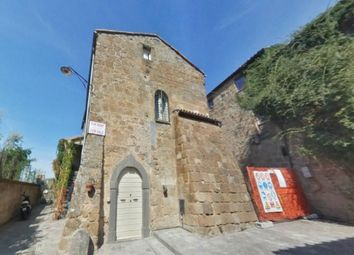 Thumbnail 2 bed end terrace house for sale in Civita di Bagnoregio, Viterbo, Lazio, Italy