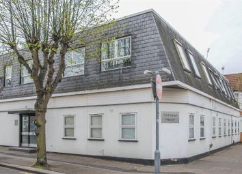 Thumbnail 1 bed flat for sale in Fairmead Avenue, Westcliff-On-Sea