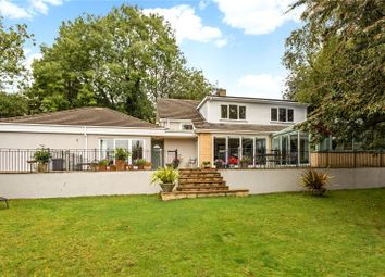 Abbots Leigh Road, Leigh Woods, Bristol BS8. 4 bed detached house for sale