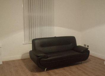 Thumbnail 2 bedroom flat to rent in Geneva Road, Kensington, Liverpool