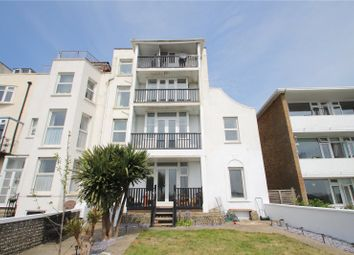 Thumbnail 2 bed flat for sale in Brighton Road, Lancing, West Sussex