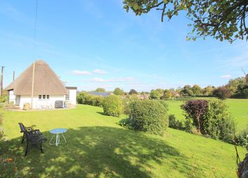 Thumbnail 2 bed cottage for sale in Chapel Lane, Easton, Winchester