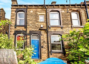 Thumbnail 2 bedroom terraced house for sale in Fountain Street, Morley, Leeds