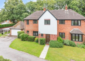 4 bed detached house for sale in Magnolia Way, Wokingham, Berkshire RG41