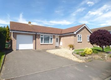 Thumbnail 3 bed bungalow for sale in Keyes Path, Worle, Weston-Super-Mare