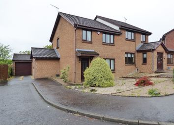 Thumbnail 3 bed semi-detached house for sale in 7 Islay Crescent, Old Kilpatrick