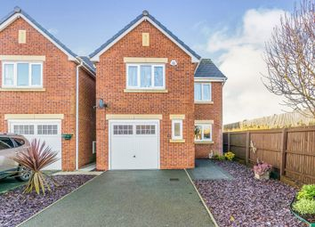 4 bed detached house for sale in Clover Birches, Ellesmere Port CH65