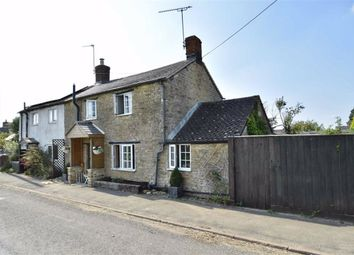 Thumbnail 2 bed cottage for sale in Somerton Road, Upper Heyford Village, Oxfordshire