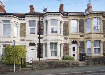 Thumbnail 2 bed terraced house for sale in London Street, Bristol