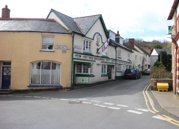 Thumbnail Pub/bar for sale in Somerset - Free House TA24, Alcombe, Somerset