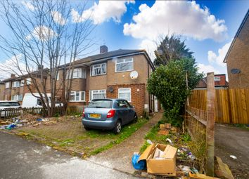 2 bed maisonette for sale in Acacia Road, Mitcham CR4