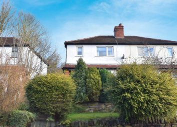 Thumbnail 3 bed semi-detached house for sale in Coal Hill Lane, Farsley, Pudsey