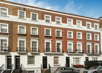 Thumbnail 4 bedroom terraced house for sale in Moore Street, London