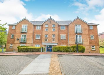 Thumbnail 1 bedroom flat for sale in Heol Cilffrydd, Barry