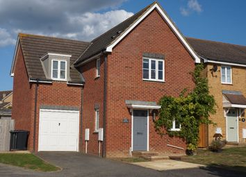 4 bed detached house for sale in Favourite Road, Seasalter, Whitstable CT5