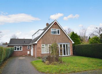 Thumbnail 4 bed detached house for sale in White Farm Lane, Thorpe St. Andrew, Norwich