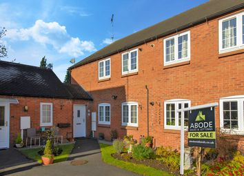 Thumbnail 2 bed flat for sale in Chartley Court, Uttoxeter