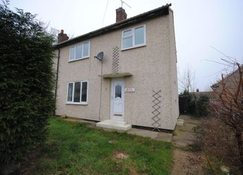 Thumbnail 3 bed semi-detached house for sale in Hereford Drive, Brimington, Chesterfield