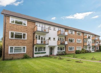 Thumbnail 2 bed flat for sale in Gloucester Court, Lovelace Gardens, Surbiton