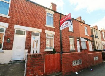 Thumbnail 2 bedroom terraced house to rent in St Johns Road, Balby, Doncaster, South Yorkshire