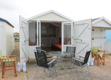 Thumbnail Property for sale in West Beach Road, Lancing, West Sussex