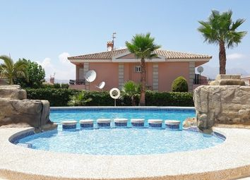 Thumbnail 3 bed town house for sale in Spain, Valencia, Alicante, Benidorm