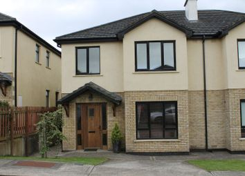 Thumbnail 4 bed semi-detached house for sale in 2 Chestnute Walk, Kilmuckridge, Wexford County, Leinster, Ireland