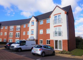2 bed flat for sale in 20 Penruddock Drive, Coventry CV4