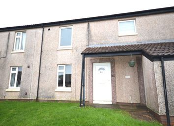 Thumbnail 1 bed flat for sale in Crosthwaite Court, Workington