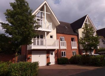 Thumbnail 5 bedroom semi-detached house for sale in Woodshires Road, Solihull, West Midlands