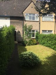 Thumbnail 3 bedroom terraced house to rent in Lilac Avenue, Garden Village, Hull