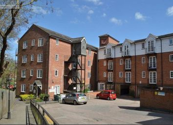 Thumbnail 1 bed flat to rent in Hockerill Street, Bishop's Stortford