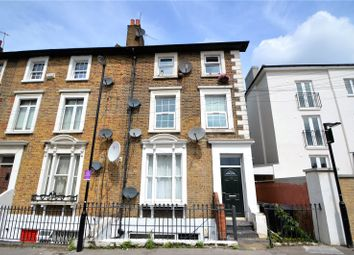 Thumbnail 1 bed maisonette for sale in Montague Road, Croydon
