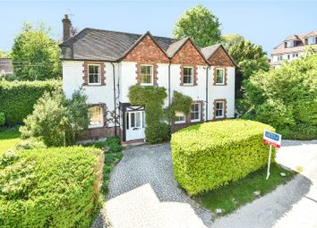 Thumbnail 5 bed detached house for sale in Cleland Road, Chalfont St. Peter, Gerrards Cross