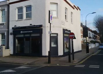 Thumbnail Retail premises to let in Munster Road, Fulham
