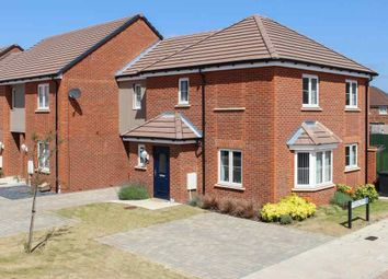 Thumbnail 3 bed end terrace house for sale in Cornmill Mews, Leighton Buzzard