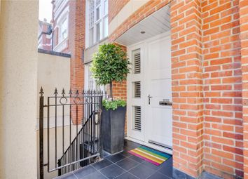 Chipstead Street, Peterborough Estate, Fulham SW6. 4 bed terraced house for sale