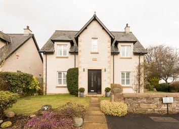 Thumbnail 4 bedroom detached house for sale in Druids Park, Murthly, Perth