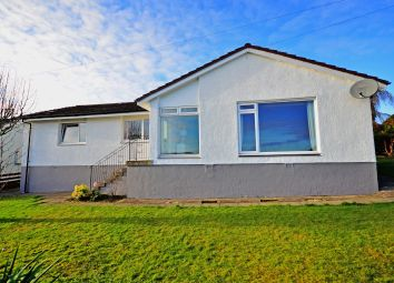 Thumbnail 4 bedroom bungalow for sale in Cherry Hill, Dunoon, Argyll