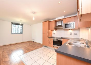 Thumbnail 1 bed flat for sale in Hardwicks Square, Southfields, London