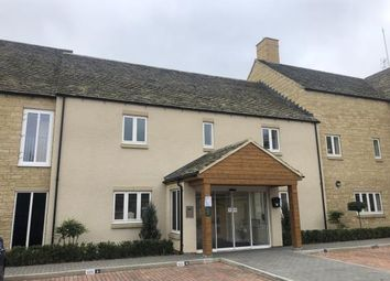 Thumbnail 2 bedroom flat for sale in Willoughby Place, Station Road, Bourton On The Water, Cheltenham