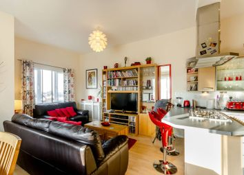 Thumbnail 1 bed flat to rent in Poynders Road, Clapham Park