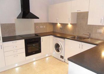 Thumbnail 1 bedroom flat to rent in Bexley Road, Erith, Kent