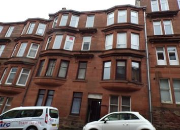 Thumbnail 2 bedroom flat to rent in Mearns Street, Greenock