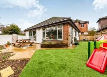 Thumbnail 2 bedroom bungalow for sale in Blackness Road, Crowborough